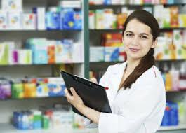 Pharmacy Retailing Market Production Volume, Growth rate