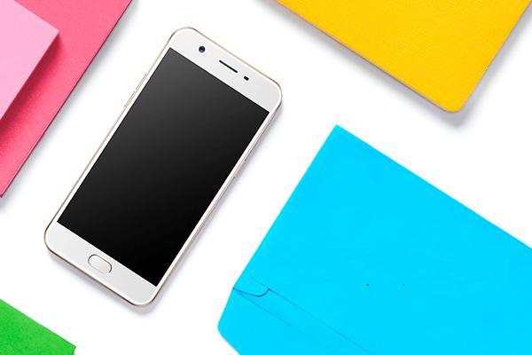Global Mobile Phone Display Market