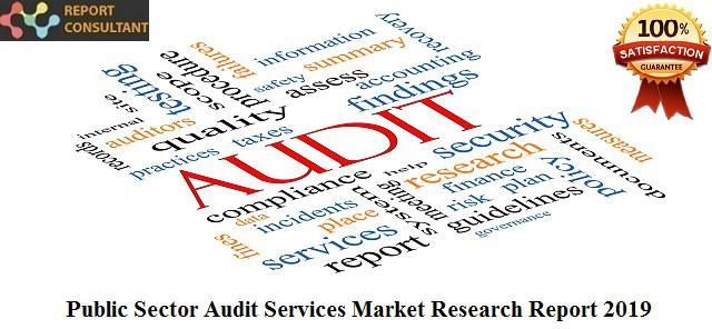 Public Sector Audit Services Market