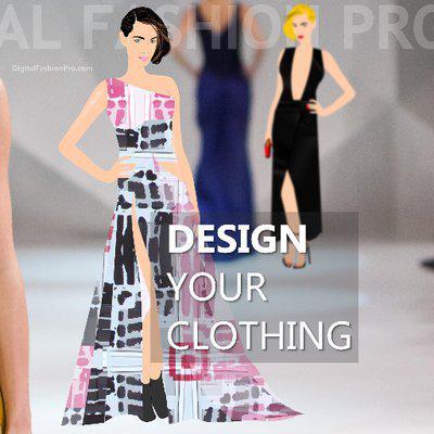 Digital Fashion Design Software  market