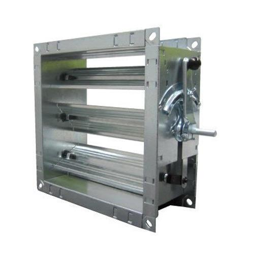 Global Volume Control Dampers Market to Witness a Pronounce