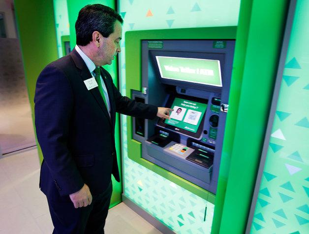 Self-Cashed or Fully Serviced ATM Market Report 2019-2026