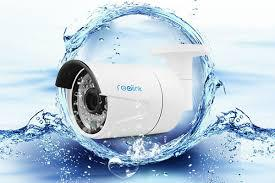 Worldwide Insights Report on Waterproof Security Cameras Market 2019-2025