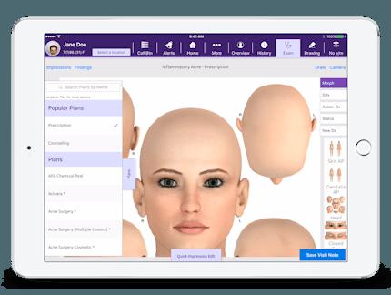 Global Dermatology EMR Software Market