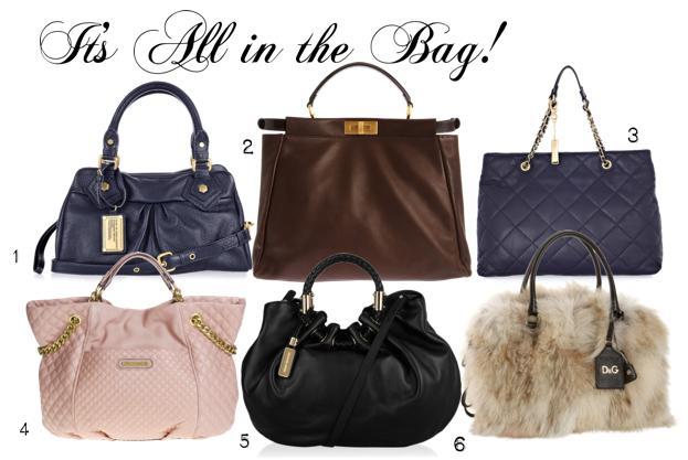 Massive Changes Expected in of Luxury Handbag Market