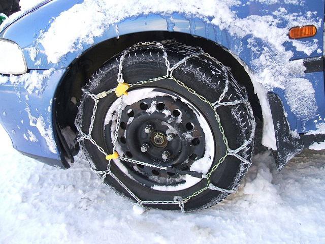 Automotive Snow Chains Market