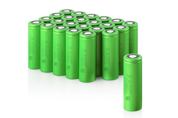 Lithium Ion Secondary Battery Market