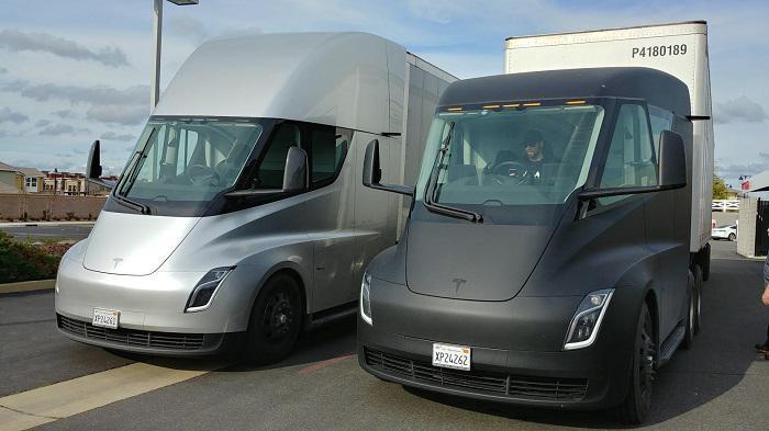 Advanced Electric Drive Vehicles Market