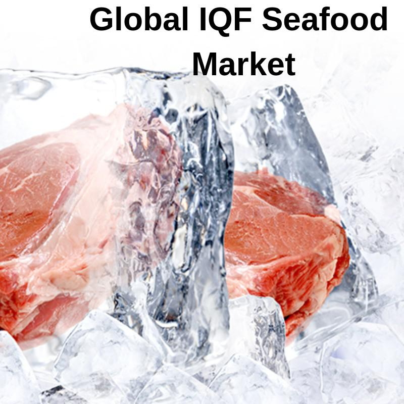 Global IQF Seafood Market Growing worldwide With Top Key Player