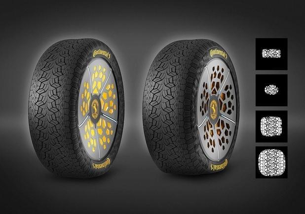 Intelligent Tires Market