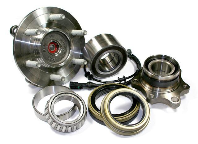 Automotive Hub Bearing (Automotive Wheel Bearing) Market