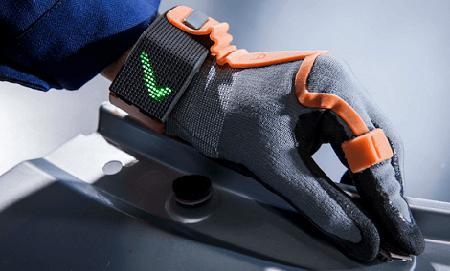 Image result for Smart Wearable Gloves . jpg