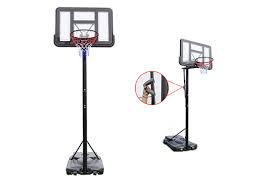Future Of Basketball Stand Market: