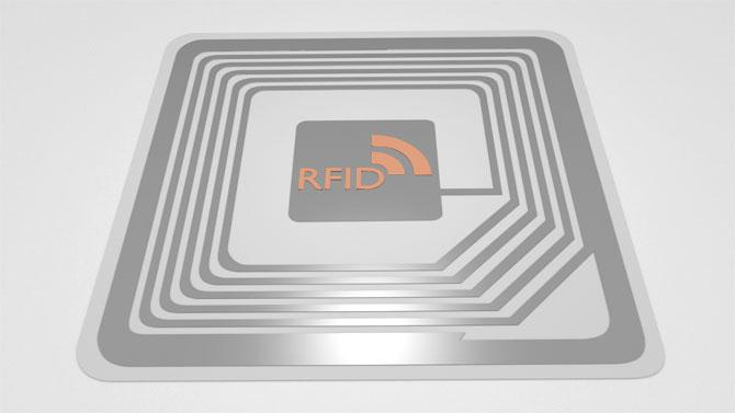 Latest research on RFID Smart Labels Market