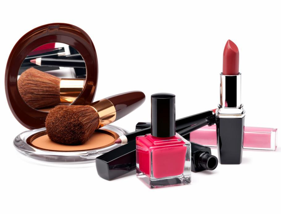 Halal Cosmetic Products