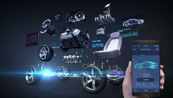 Remote Vehicle Diagnostics & Management