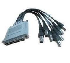 Global Machine Vision Cables Market 2019