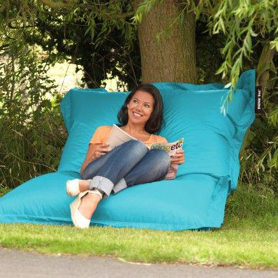 Indoor and Outdoor Bean Bags