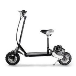 Global Gas Scooter Market 2018 Top Players are: ScooterX,