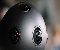 360-Degree Camera Market 2018