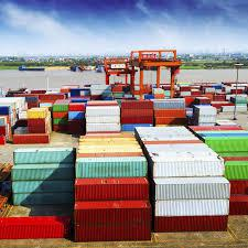 Global Marine Container Market 2019