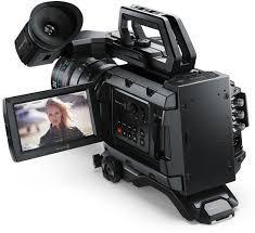 Digital Cinema Cameras Market