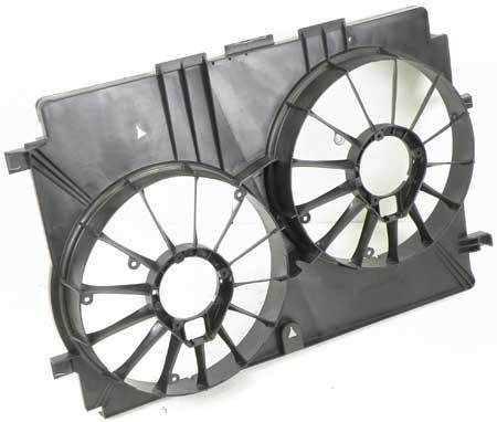 Automotive Radiator Fan Shroud Market to Witness Robust