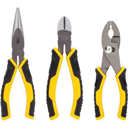 Plier Set Market Competition by High Makers, with production,