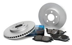 Automotive Brake Pads,Shoes and Linings Market