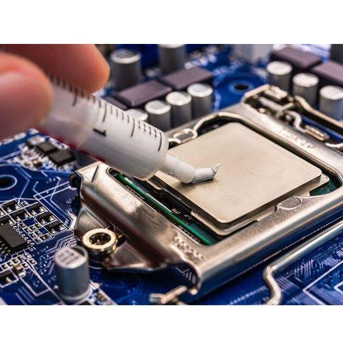 Electronics Adhesives Market