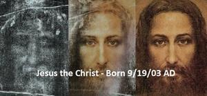 Vision Reveals That Jesus' Birthday Is September 19 Says John