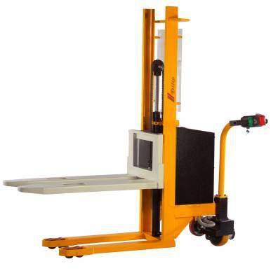 Industrial Battery for Material Handling Equipment