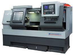 CNC Turning Machines Size, Share, Development forecast to 2024