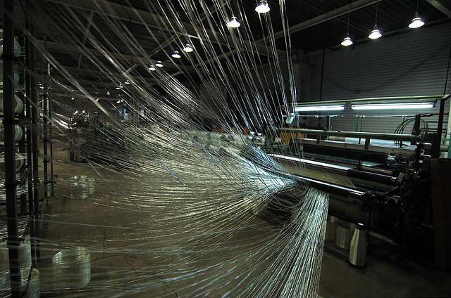 Glass Fiber & Specialty Synthetic Fibers Market