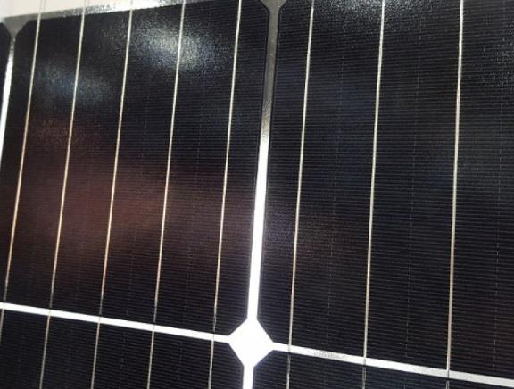 JinkoSolar said that it had focused on reducing the oxygen and metal contents