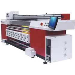 Global Textile Digital Printing Machine Market