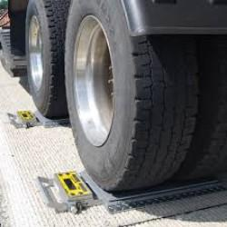 Global Portable Wheel Load Scale System Market