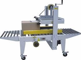 Carton Sealing Machines Market Size, Share, Development