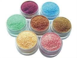 Pearl Effect Pigments Size, Share, Development forecast to 2024