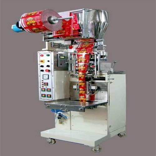 Pouch Packaging Machines Market 2018