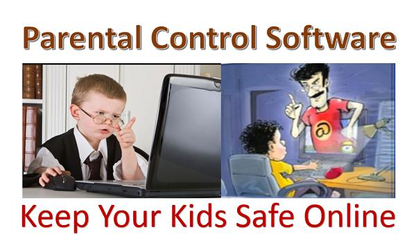 Parental Control Software Market