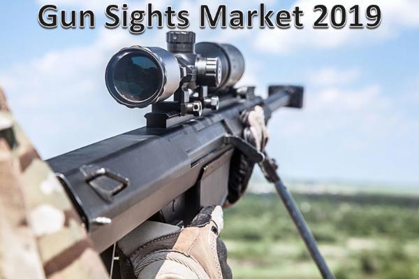 Gun Sights Market