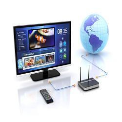 Internet TV Market