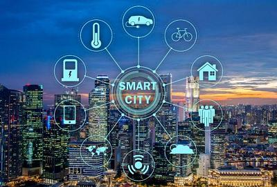 Know how Smart Cities Market is Revolutionize with top leading