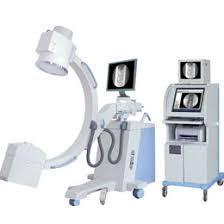 Global Orthopaedic Imaging Equipments Market 2019 - GE