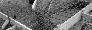 Concrete and Cement