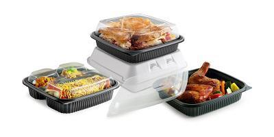 Food Packaging Market 2019