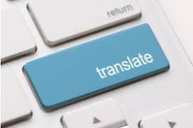 Language Translation Machine