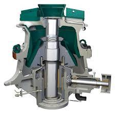 Global Cone Crusher Market Size to Expand at 2.9% CAGR through