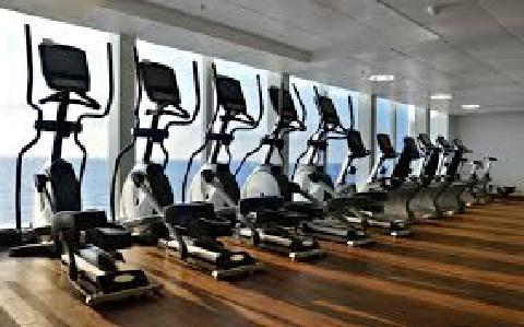 Gym Equipment Market